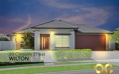20 Chisolm Street, Wilton NSW