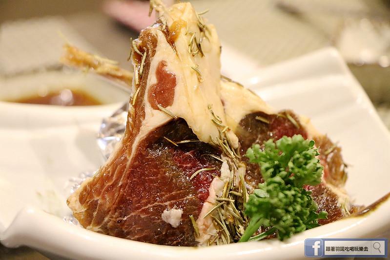 原月日式頂級帝王蟹吃到飽板橋燒烤吃053