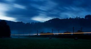 Mystery Valley | Bezpráví | EASTERN BOHEMIA | CZECH REPUBLIC