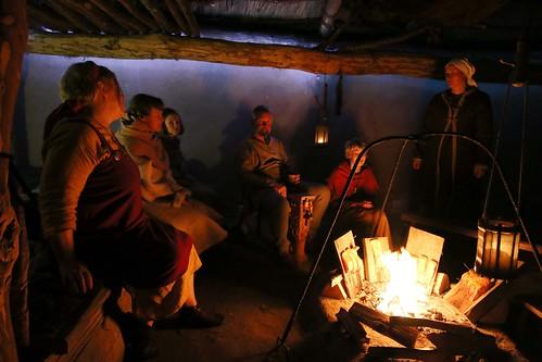 33 Nacht der Feuer in Haithabu WHH 02-09-2017