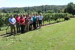 File360 (UGA CAES/Extension) Tags: grapes ugaextension cranecreekvineyards wine viticultureteam viticulture northgeorgiavineyards vineyards vines georgiawine uga