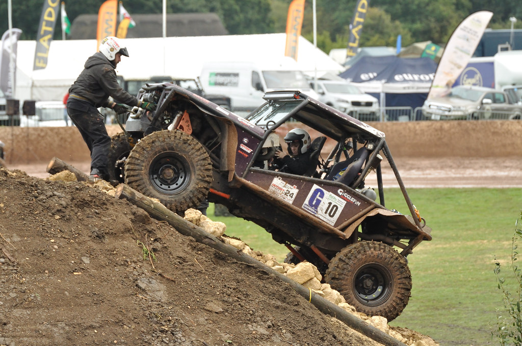 The World's Best Photos of mud and winch - Flickr Hive Mind