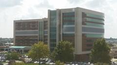 Cox South Hospital (Adventurer Dustin Holmes) Tags: 2017 building buildings coxmedicalcenter coxsouth hospital hospitals medical springfieldmo springfieldmissouri greenecounty missouri