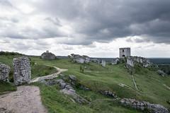 Ruiny Zamku Olsztyn (WMLR) Tags: olsztyn śląskie poland pl hd pentaxd fa 2470mm f28ed sdm wr pentax k1