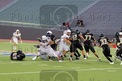 VFBvsEdison (155) (TheMert) Tags: floresville texas high school football tigers edison goldenbears marching band mtb mighty tiger truecolors