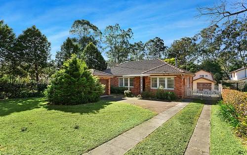 92 Cardinal Avenue, West Pennant Hills NSW