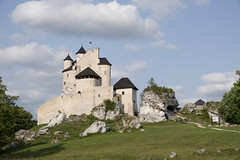 Zamek Bobolice (WMLR) Tags: bobolice śląskie poland pl hd pentaxd fa 2470mm f28ed sdm wr pentax k1 zamek