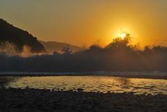 Kefalonia : Sunset on Myrtos (Christophe Rose) Tags: greece sunset céphalonie kefalonia ελλάδα plage myrtos vague mer îlesioniennes ionianislands κεφαλονιά μύρτοσ christopherose christophe rosé flickr ελλαδαhellas