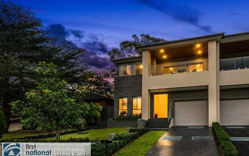 5 Cleveland St, Ermington NSW 2115