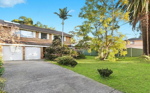 21 Fuller Street, Seven Hills NSW