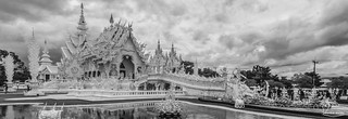Wat Rong Khun - วัดร่องขุ่น