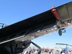 "Grumman TBM-3E Avenger 91 • <a style=""font-size:0.8em;"" href=""http://www.flickr.com/photos/81723459@N04/37156426611/"" target=""_blank"">View on Flickr</a>"