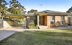 34 Eucalyptus Drive, Cranebrook NSW