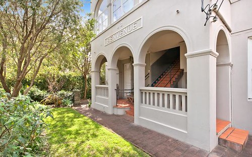 7/83 Cremorne Rd, Cremorne Point NSW 2090