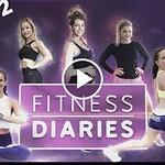 Fitness Diaries Folge 2 thumbnail