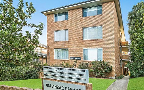 13/857 Anzac Pde, Maroubra NSW 2035