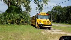Bay District Schools #802 (abear320) Tags: school bus bay district schools  ic