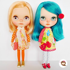 New outfits on Etsy