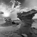 Fossil Dunes, Abu Dhabi