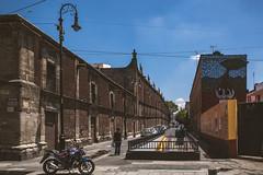 Vizcaínas, Ciudad de Mexico (Piotr_PopUp) Tags: colegiovizcaínas ciudaddemexico mexicocity mexico architecture buildings building cityscape city latinamerica urban cdmx