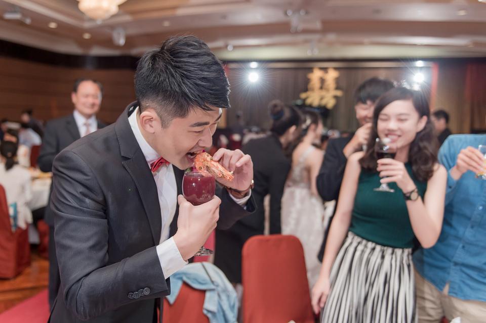 高雄婚攝 國賓大飯店 婚禮紀錄 J & M 116