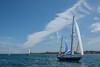 Caper view 2 (Matchman Devon) Tags: classic channel regatta 2017 paimpol caper