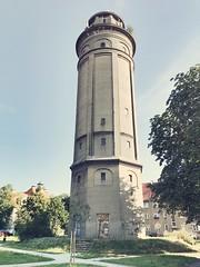Wieża (StOOdi) Tags: architecture tower wroclove polska poland iphone7 iphone wrocław