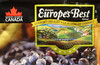 Mixed messages (mag3737) Tags: blueberries grownincanada europesbest canada europe contradiction mixed messages