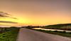 A countryside sunset. (Alex-de-Haas) Tags: 1635mm d750 dutch dutchskies hdr holland hollandseluchten lowcountries nederland nikkor nikkor1635mm nikon nikond750 noordholland thenetherlands avond beautiful bloemenveld bright colorful colors colourful colours daglicht daylight depthoffield ditch evening field flat fullframe highdynamicrange kleuren kleurrijk laagland landscape landscapephotography landschap landschapsfotografie lente licht light lucht luchten mooi nature natuur outdoor overdag plant plat polder serene skies sky sloot spring sun sundown sunny sunset tripod water zon zonnig zonsondergang