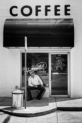 (jsrice00) Tags: leicammonochrom246 50mmf2aposummicronasph streetphotography bloomington indiana coffee hopscotchcoffee explore