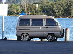 Holden Scurry (FotoSleuth) Tags: holden scurry suzuki carry