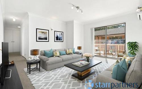 5/189 Hawkesbury Rd, Westmead NSW 2145