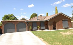 2 GILLESPIE COURT, Deniliquin NSW