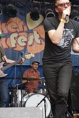 Lifted Bells (drew*in*chicago) Tags: liftedbells chicago 2017 music wickerpark festival fest band