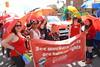 Pride Parade, Ottawa, 2017 (chasdobie) Tags: pride prideparade sexworkers prostitutes gay lesbian transgender lgbtq queer 2017 ottawa ontario canada outdoor community people celebration