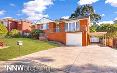 27 Fremont Avenue, Ermington NSW