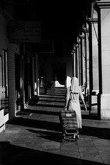 2017.08 Soller de Mallorca trip (ToxicTones) Tags: bnw blacknwhite sister mallorca street streetphotography streetlife streetphoto streets streetphotographer streetshot fuji fujifilm fujixseries fujifilmxseries fujifeed fujiflmxseries fujilove fujiseries fujixshooter fujifilmxt2 fujixt2