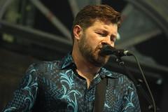Tab Benoit (2017) 03 (KM's Live Music shots) Tags: blues unitedstates louisiana tabbenoit neworleansjazzheritagefestival bluestent fairgroundsracecourseneworleans