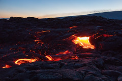 Lava (mhawkins) Tags: bigisland hawaii lava
