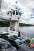 Corran Ferry & Lighthouse (safc1965) Tags: coran corran ferry scenery scotland car landscape photography lighthouse