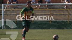 Liga Nacional Juvenil. CD Castellón 3-1 Club La Vall (02/09/2017), Jorge Sastriques