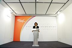 Conferência de imprensa