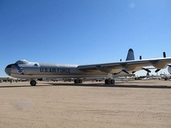 "Convair B-36J Peacemaker 4 • <a style=""font-size:0.8em;"" href=""http://www.flickr.com/photos/81723459@N04/36251173522/"" target=""_blank"">View on Flickr</a>"