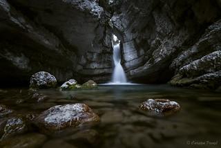 Punchbowl Waterfall