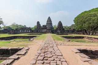 phimai - thailande 7