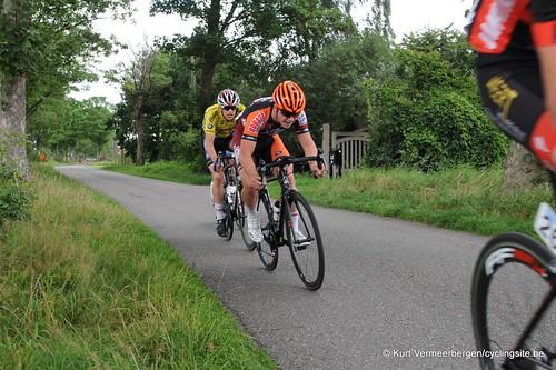 Omloop Vlaamse gewesten (211)