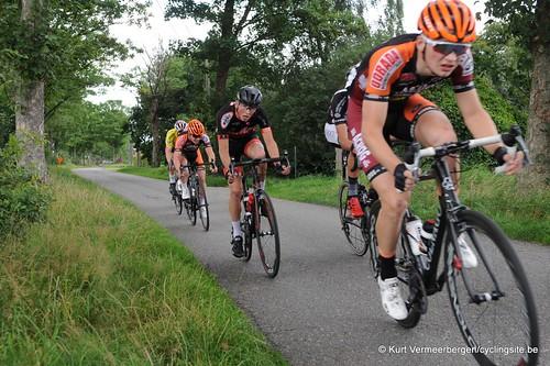 Omloop Vlaamse gewesten (208)