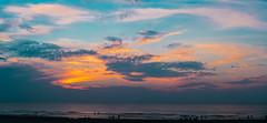 Sunset Colour Palette