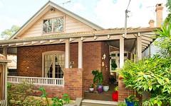 6 Noble Street, Mosman NSW