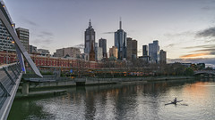 _DSC9264 copy Explored (kaioyang) Tags: rower yarra melbourne morning sony a7r2 fe1224 sonyfe1224mmf4g mt